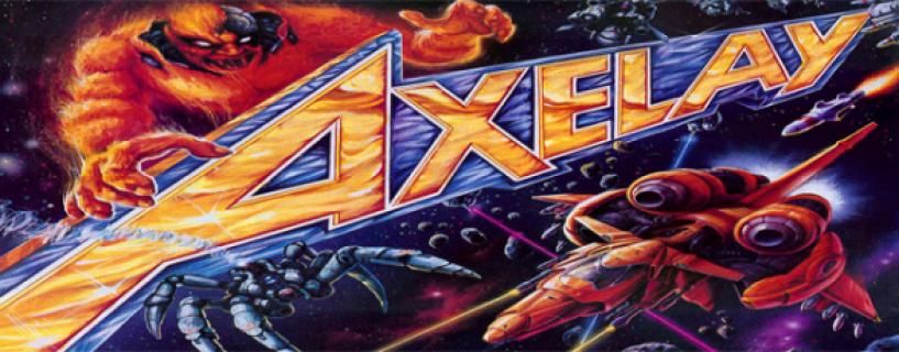 Análisis: Axelay (Super Nintendo ? 1992)