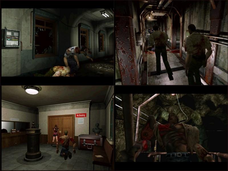 Programa 8x34 (10-07-15) 'Especial juegos de nuestra vida' (parte 7) Resident_Evil_2_2