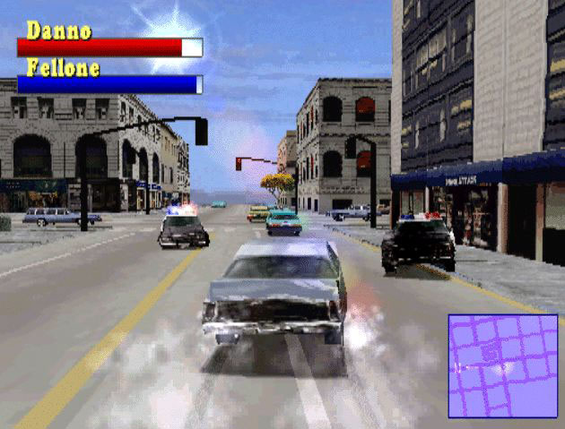 Ps1 Game Driver Cheats And Hints For Games