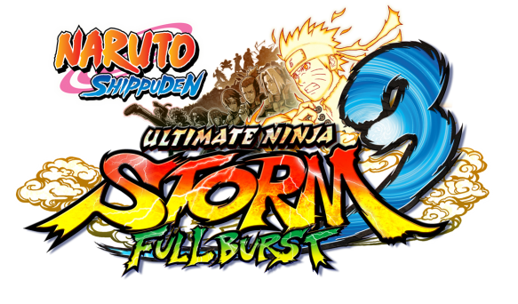MI APORTE !!! REQUISITOS NARUTO SHIPPUDEN - Ultimate Ninja STORM 3 Full Burst Naruto-ship-portada