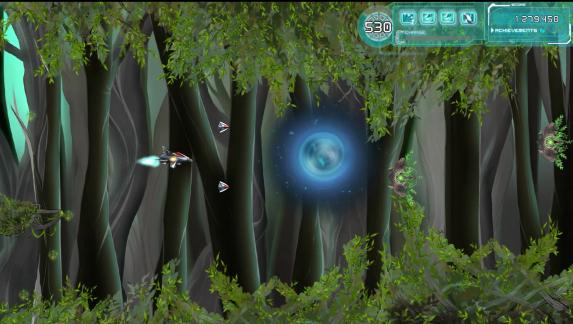 Planet Apolion Un Arcade Atipico Con Sabor Espanol Entrevista A
