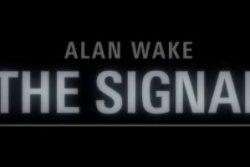 Alan Wake: La Señal DLC / Análisis (XBOX 360 – 2010)