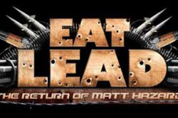 Eat Lead: The Return of Matt Hazard / Análisis (XBOX 360 – 2009)
