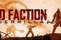 Red Faction: Guerrilla / Análisis (XBOX 360 – 2009)