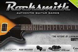 Noticias: Rocksmith llega en un mes a consolas.