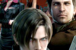 Noticias: Resident Evil Damnation
