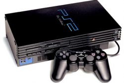 D.E.P. Playstation 2