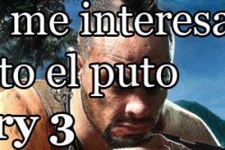 PseudoAnálisis: Far Cry 3 (PC, XBox 360, PS3, Wii U y porque no hay más – 2012)