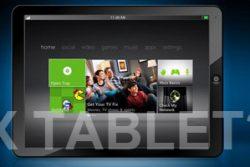 Noticias: Microsoft trabaja actualmente en «XBOX Tablet»