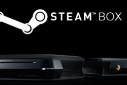 Gabe Newell confirma Steam Box