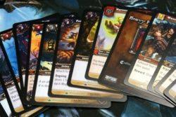 Blizzard presenta su juego de cartas del universo Warcraft