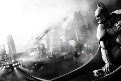 Batman: Arkham Origins, en el 2013
