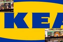 Si comprar videojuegos fuese como comprar en IKEA.