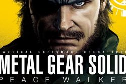 Metal Gear Solid: Peace Walker / Análisis (PSP – 2010, PS3, XBOX 360 – 2012)