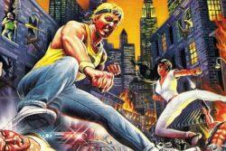 Streets of Rage / Análisis (Mega Drive – 1991)