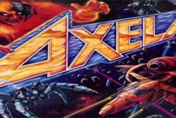 Axelay / Análisis (SNES – 1992)