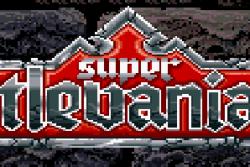 Super Castlevania IV / Análisis (SNES – 1991)