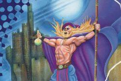 Solstice / Análisis (NES – 1990)