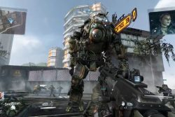 No habrá versión para PS4 de Titanfall