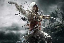 Assassin's Creed IV: Black Flag ya está a la venta