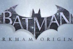 Traemos el trailer de lanzamiento de Batman Arkham Origins