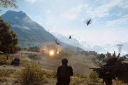 Battlefield 4: Modo multijugador
