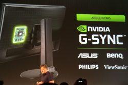 El G-Sync de NVidia reinventa el V-Sync para LCDs
