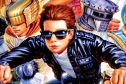 Kid Chameleon / Análisis (Mega Drive – 1992)