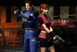 Resident Evil 2 / Análisis (PlayStation, Nintendo64, Dreamcast, PC – 1998)