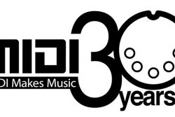 MIDI: 30 Aniversario
