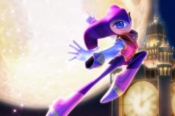 Nights Into Dreams / Análisis (Sega Saturn – 1996)