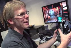 Jonh Carmack tiene fe en SteamOS porque Valve está detrás