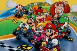 Super Mario Kart / Análisis (Super Nintendo – 1992)