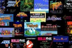 Los personajes más famosos de los videojuegos