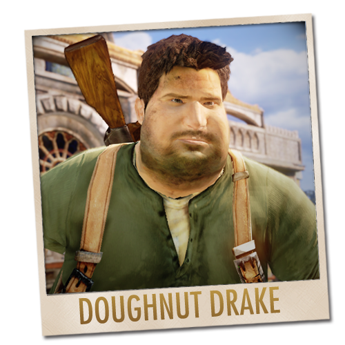 Doughnut_Drake_Photos