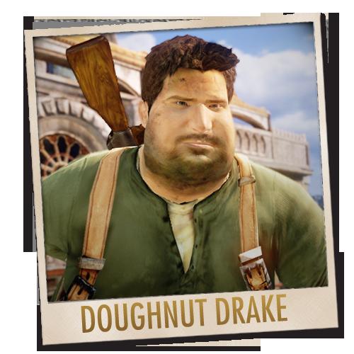 Doughnut_Drake_Photos