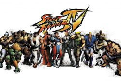 Ultra Street Fighter IV en junio de 2014