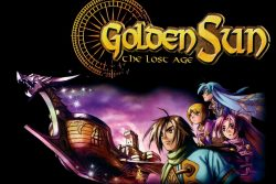 Golden Sun / Análisis (Game Boy Advance – 2001)