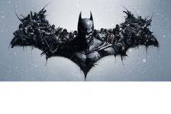 Rumores de un nuevo Batman desarrollado por Rocksteady