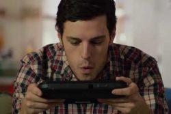 Nuevo anuncio de Wii U