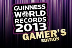 Récord Guinness con más de 10.607 videojuegos