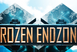 La beta de Frozen Endzone llega el 5 de diciembre
