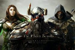 The Elder Scrolls Online: Lanzamiento 4 de abril de 2014