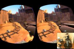Oculus Rift's obtiene 75 millones de financiación adicional