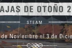 A un día de que finalicen las ofertas de Steam