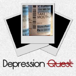 Depression-Quest