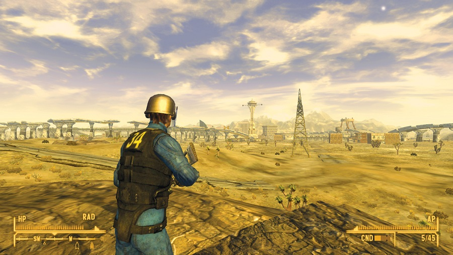 Fallout New Vegas 6