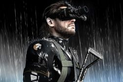 Violencia sexual en Metal Gear Solid 5: Ground Zeroes