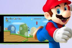 Nintendo no quiere crear juegos para móviles