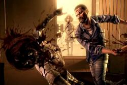 The Walking Dead para dar clases de Ética y Religión